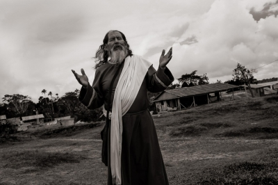 Stan Raucher: A Sabbath Prayer - Amazon River Basin