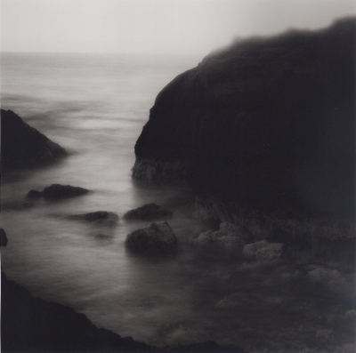 Kimberly Schneider: Undercurrent, Point Lobos, CA, 2012