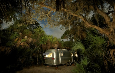 Frank Day: Sue and Dale's Airstream