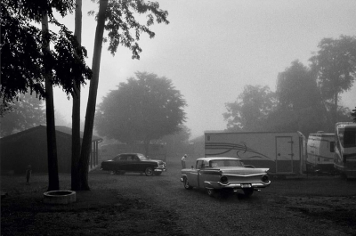 Susan May Tell: Appalachian Mist, Altoona Pennsylvania, 2012