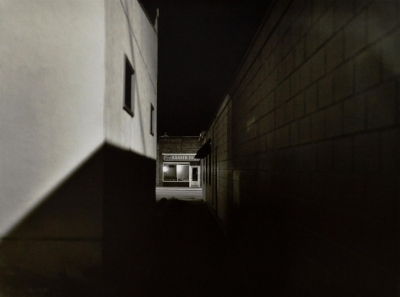 John Banasiak: Night Walk #3