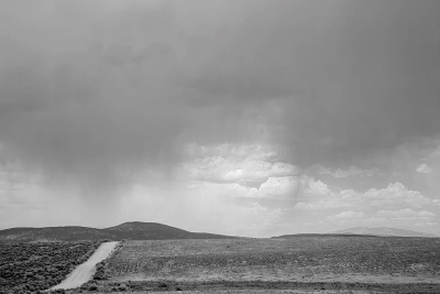 Christine Scavotto: Road to Taos No. 1
