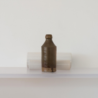 Debra Bilow: Brown Bottle