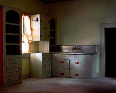 Eric L Hansen: Empty Drawers