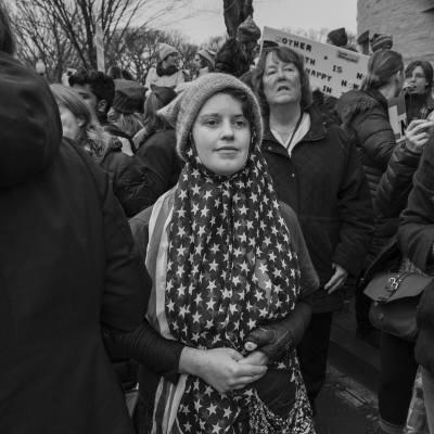 Larry Fink: The Best of America