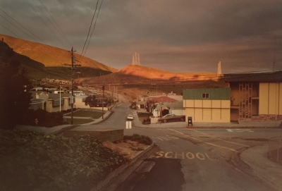 Len Jenschel: South San Francisco, California