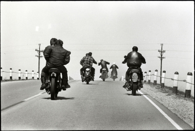 Danny Lyon: Route 12, Wisconsin
