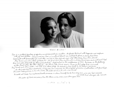 Duane Michals: What Is Love?