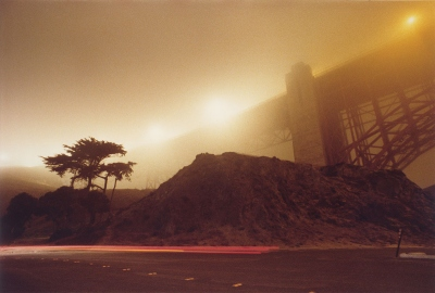 "Arthur Ollman: Untitled, from the ""New California Views"" portfolio"