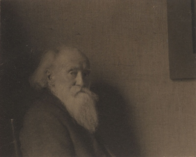 Unknown: John Burroughs