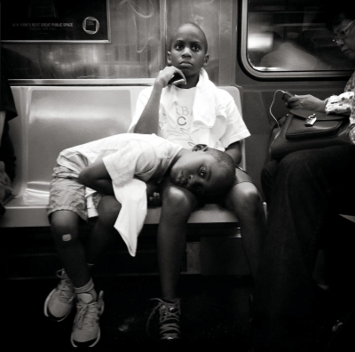 Brian Christopher Sargent: Boys, Brooklyn Bound B
