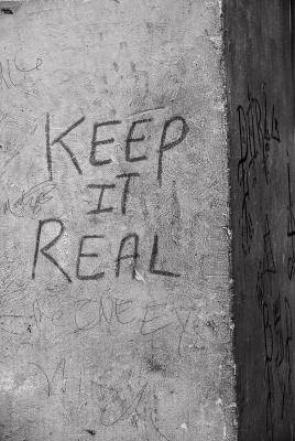 Joanne Urban: Keep It Real