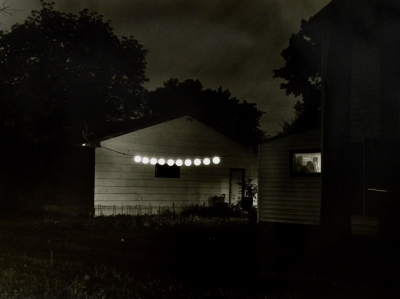 John Banasiak: Night Work #1
