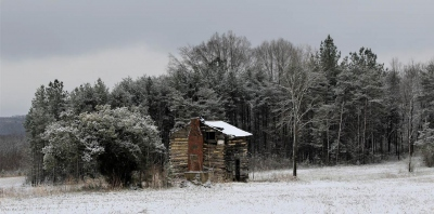 John Wehmiller: Virginia Snow