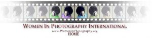 Women in Photography logo