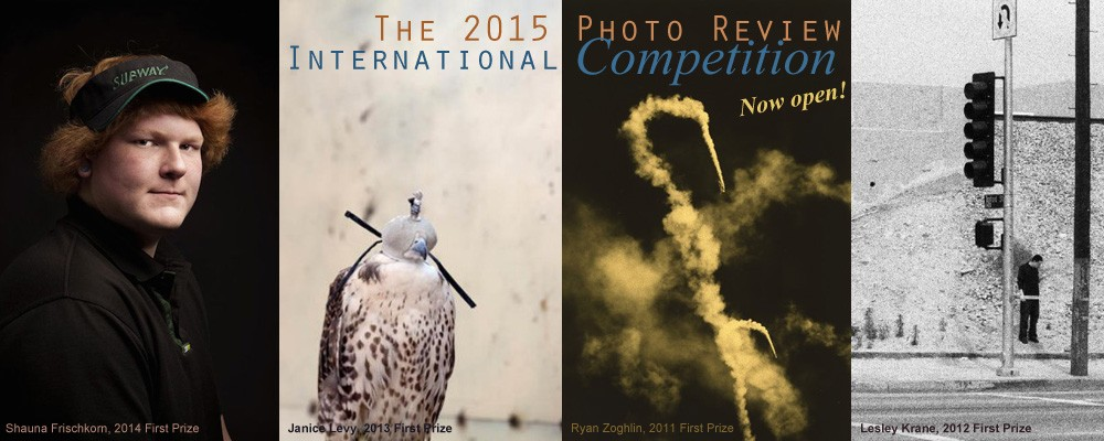 2015 Competition now open