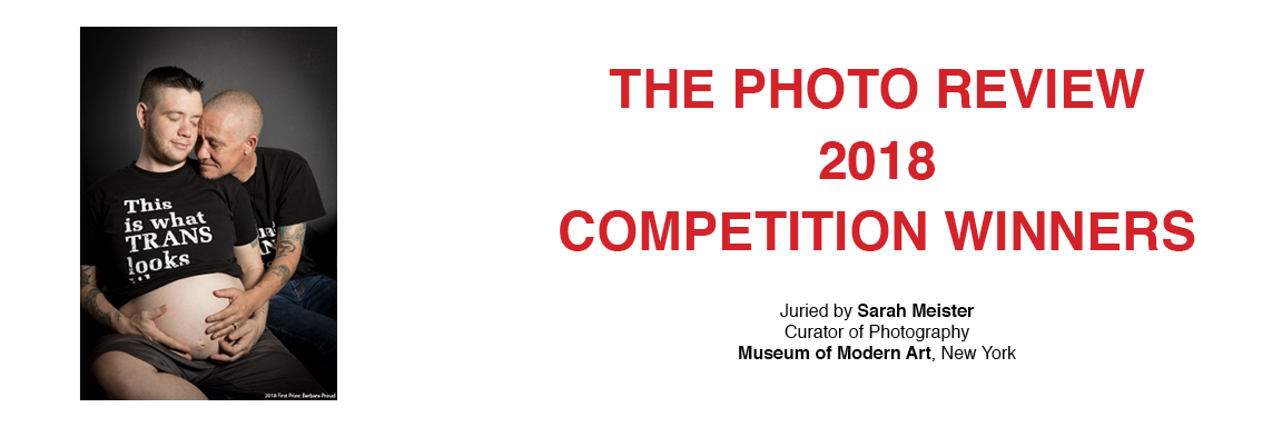 2018 Competition Winners