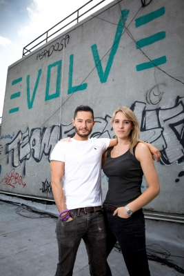 B. Proud: Jake and Hannah, Transgender Couple