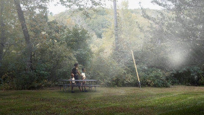 Dominic Lippillo: Picnic Table, 2018