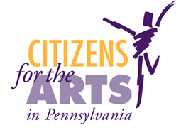 Citizens for the Arts logo