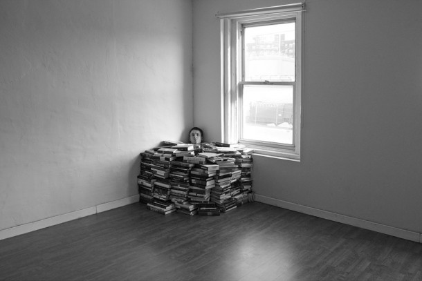 Ara Koopelian: The Inappropriate Use of Knowledge No. 4 A 2010 Photo Review Competition Winner